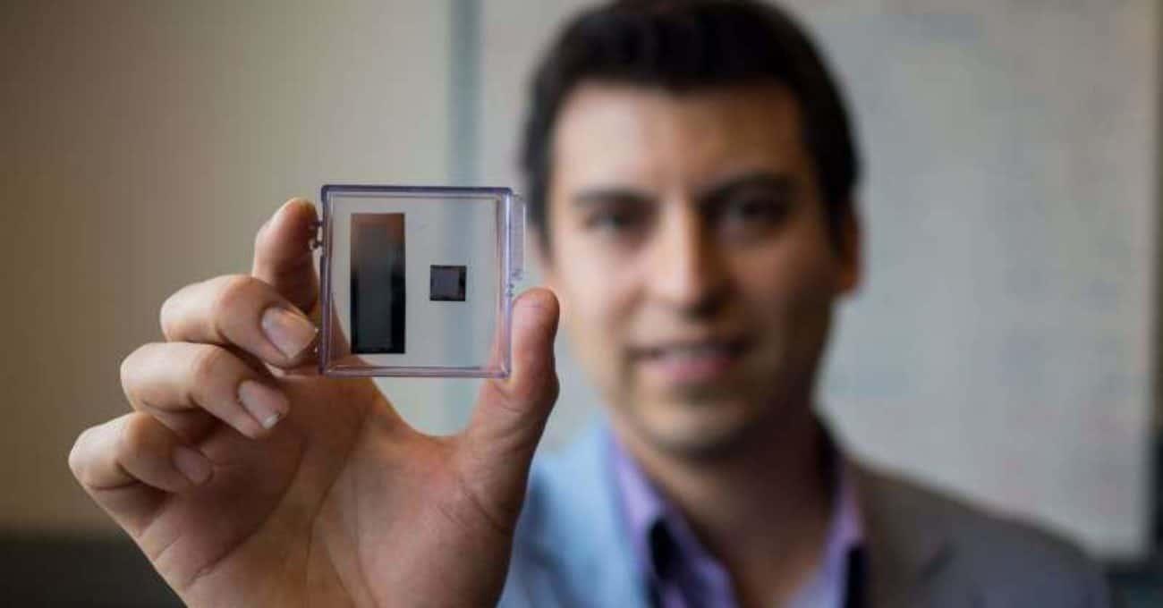 $100 Ultrasound Machines On The Horizon